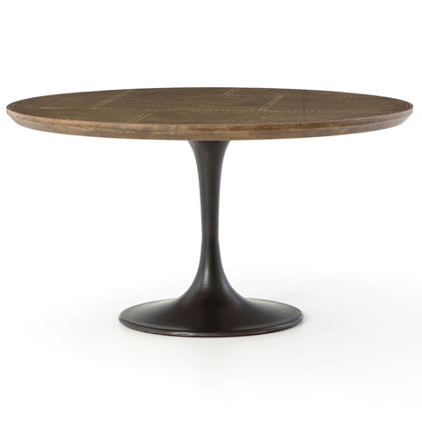 Brass_Top_DiningTable