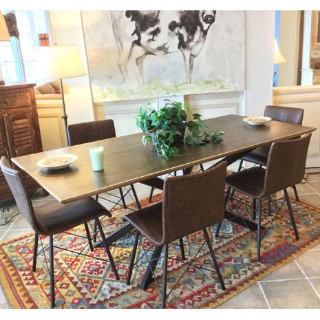 Brass_Top_Rectangular_Table_Room