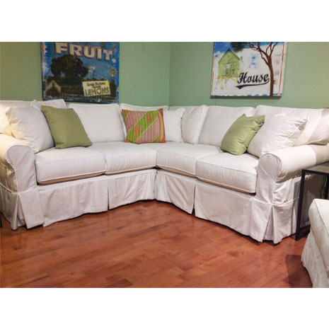 Attractive Alexandria Sectional Images