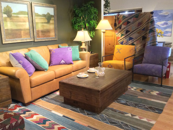Marvelous Our Furniture Here At Town U0026 Country Has A Lot Of Personality, And We Want  To Make Sure That The Rooms We Help You Put Together, Help Reflect Yours.