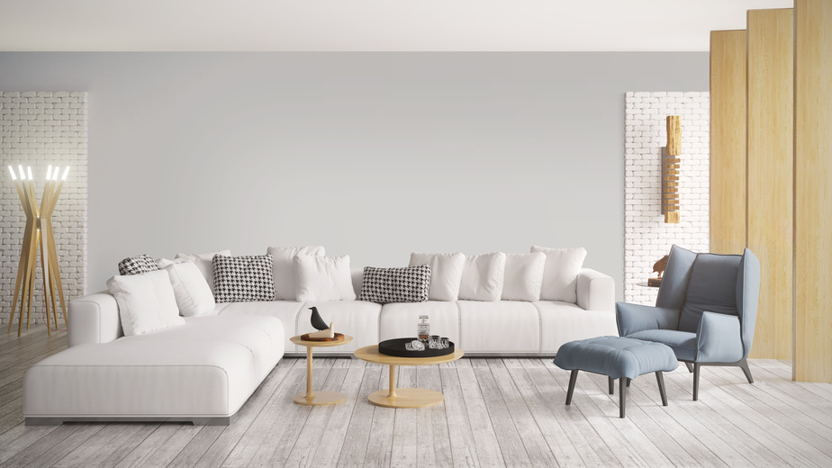 Tips To Help You Furnish Your Brand New Home