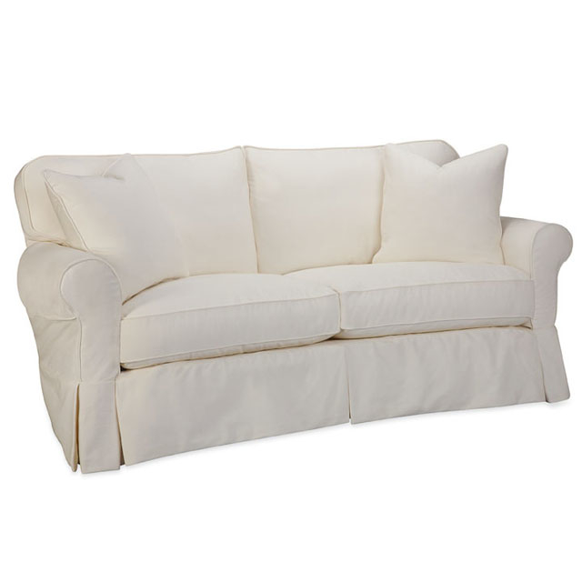 Curvy Sofa Town And Country