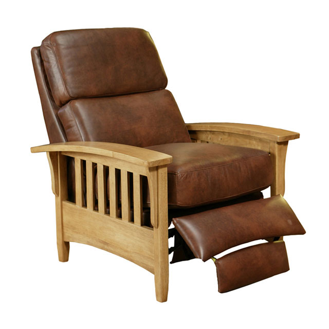 Mission Reclining Chair Town And Country